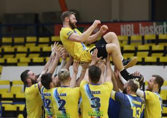 Na slovíčko - Lars Bornemann po utkání s Black Volley Beskydy