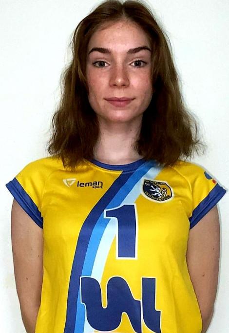 Daniela Jenčová - Nahrávačka
