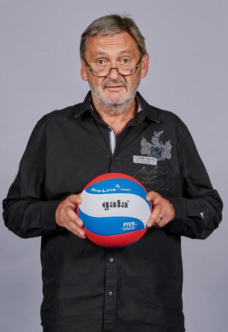 Jiří Madar - doktor