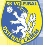 SK VOLEJBAL Ústí nad Labem