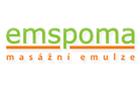 Emspoma - masážní emulze