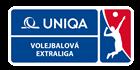 UNIQA Extraliga mužů